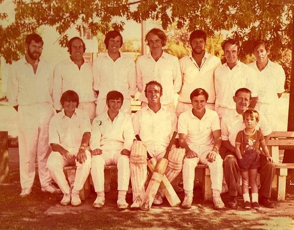 1971/72 VJCA North A Premiers