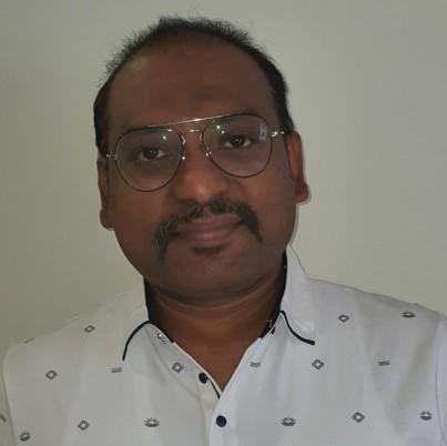 Ramesh Bestha