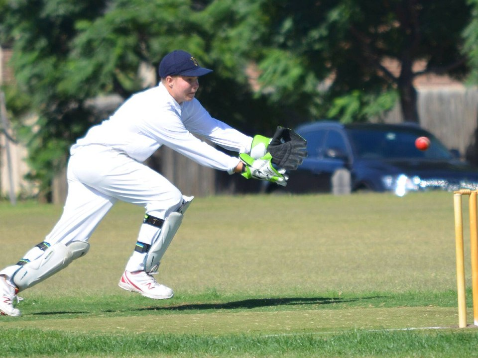 return to play cricket